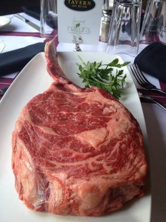 Tavern On Rush USA's BEST STEAK RESTAURANTS 2alif018;