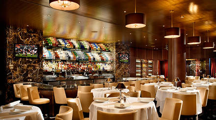Mastro's Steakhouse - Chicago Best Steak Houses;