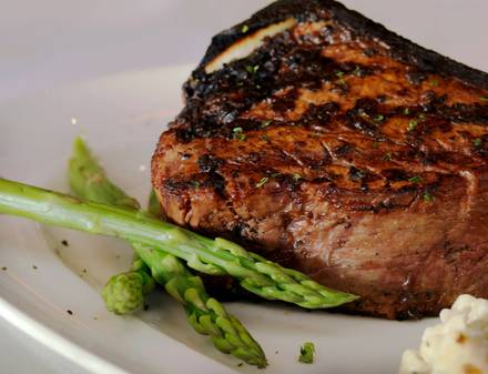Mastro's Steakhouse - Chicago Chicago's Best Steakhouses 2018;