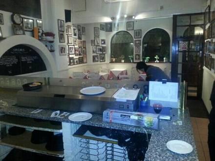 Roberto's Ristorante & Pizzeria best comfort food chicago;