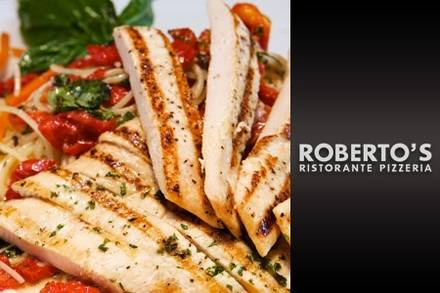 Roberto's Ristorante & Pizzeria best french bistro chicago;