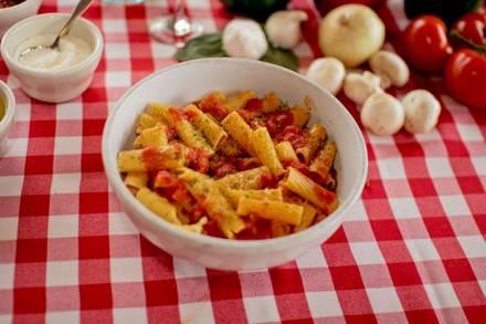 Pizano's Pizza & Pasta - Loop best german restaurants in chicago;