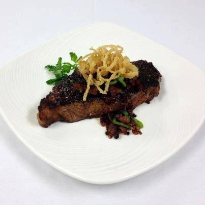 The Palm Restaurant - Chicago Best Steak Restaurant;