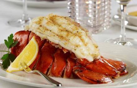 The Palm Restaurant - Chicago Best Steak Houses;