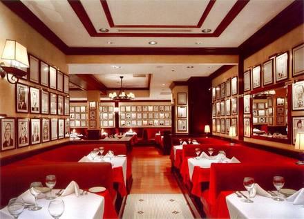 Petterino's best chicago rooftop restaurants;