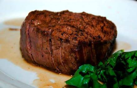 Morton's The Steakhouse - Chicago - The Original Best Steakhouse;