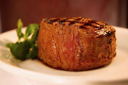 Morton's The Steakhouse - Chicago - The Original Best Steak Restaurants;
