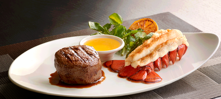 Morton's The Steakhouse - Chicago - The Original USA's BEST STEAK RESTAURANTS 2alif018;