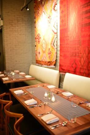 A10 best comfort food chicago;