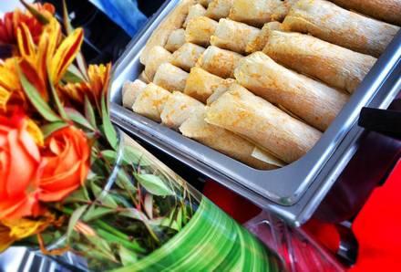 Dia de Los Tamales best comfort food chicago;