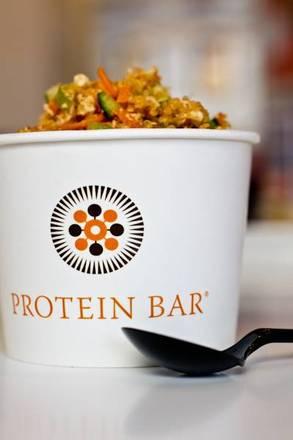 Protein Bar Lincoln Park best chicago rooftop restaurants;