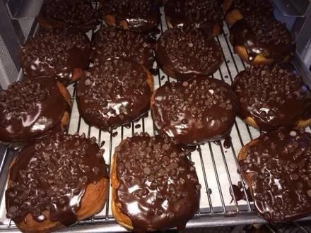 Stan's Donuts & Coffee best chicago rooftop restaurants;