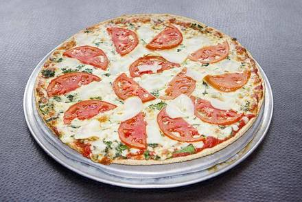 Edwardo's Natural Pizza best chicago rooftop restaurants;