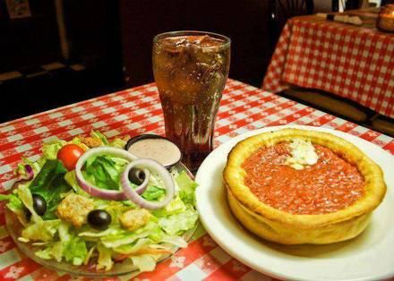 Edwardo's Natural Pizza best german restaurants in chicago;