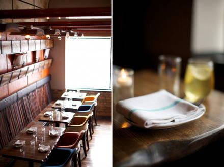 Ruxbin Kitchen best comfort food chicago;