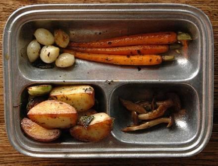 Ruxbin Kitchen best ramen in chicago;