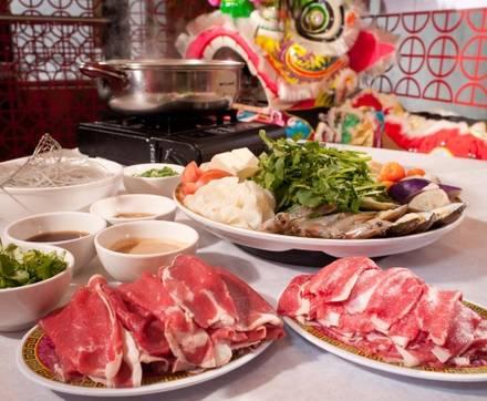 Lao Sze Chuan - Chinatown best german restaurants in chicago;