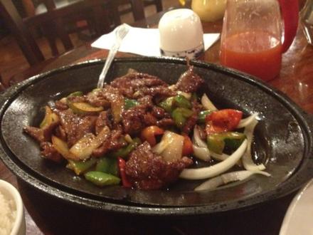 Lao Sze Chuan - Chinatown best ramen in chicago;
