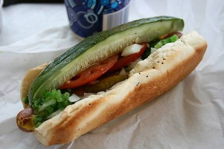 Wolfy's best fried chicken in chicago;