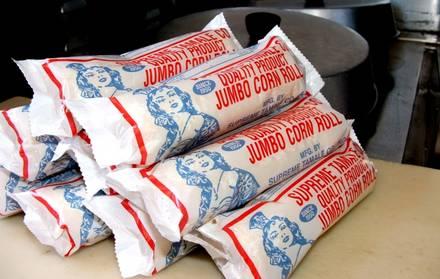 Gene & Jude's best comfort food chicago;