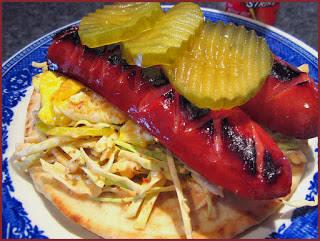 Fat Johnnie's Red Hots best fried chicken in chicago;