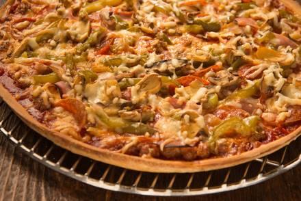 Aurelio's Pizza of Homewood best comfort food chicago;