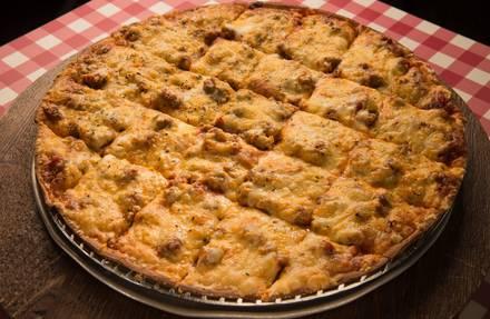 Aurelio's Pizza of Homewood best german restaurants in chicago;