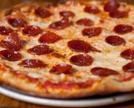 Pizzeria Via Stato best comfort food chicago;