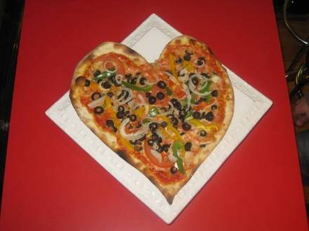 APart Pizza best restaurant chicago;