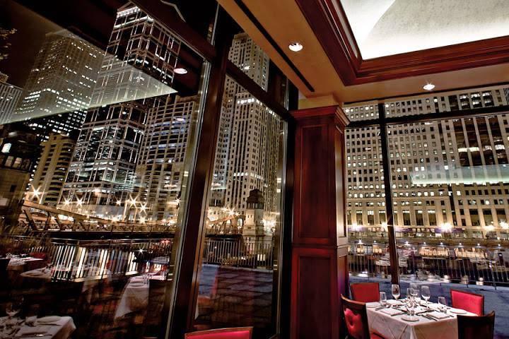 Chicago Cut Steakhouse Chicago Restaurant On Best
