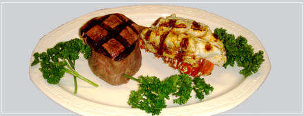 Tom's Steakhouse Toms USA's BEST STEAK RESTAURANTS 2020;