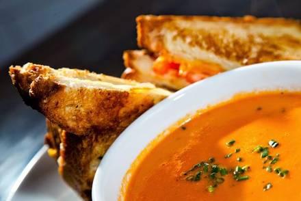 Kanela Breakfast Club best comfort food chicago;
