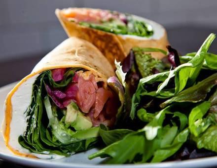 Kanela Breakfast Club best italian restaurant in chicago;
