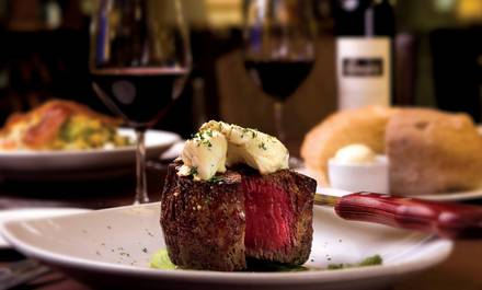 Perry's Steakhouse & Grille USDA Best Steaks