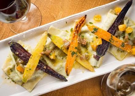 Enolo Wine Bar best german restaurants in chicago;