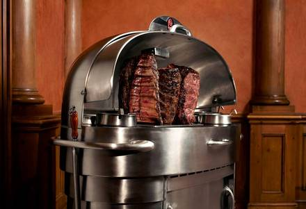 Lawry's The Prime Rib - Chicago Best Steak Restaurants;