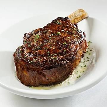 Ruth's Chris Steak House Dearborn St. Restaurant - Steakhouse Chicago IL