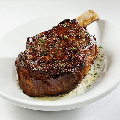 Ruth's Chris Steak House Dearborn St. US's BEST STEAK RESTAURANTS 2018;