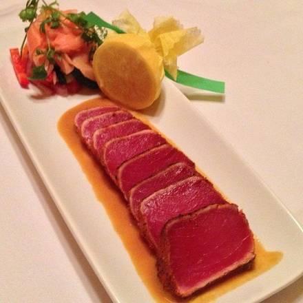 Ruth's Chris Steak House Dearborn St. Best Steak Restaurant;