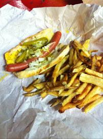 Redhot Ranch best fried chicken in chicago;