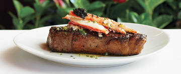 Fleming's Prime Steakhouse - Chicago