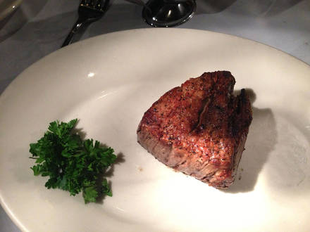 Smith & Wollensky Steakhouse - Chicago Best Steak Houses;