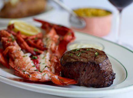 Smith & Wollensky Steakhouse - Chicago Best Steak Restaurants;
