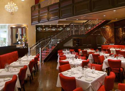 Rosebud Prime USA's BEST STEAK RESTAURANTS 2alif018;