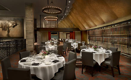 Del Frisco's Double Eagle Steak House Best Steakhouse;