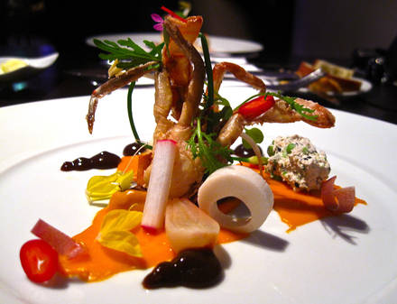 Alinea best greek in chicago;