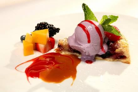 Oceanique best italian restaurant in chicago;