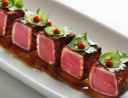 McCormick & Schmick's Seafood - Chicago (Wacker Dr.) USDA Prime Steaks;