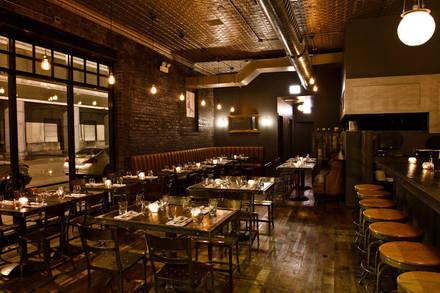 La Sirena Clandestina best comfort food chicago;