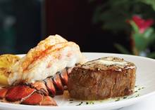 Fleming's Prime Steakhouse Austin